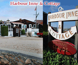 Harbor Inn & Cottage