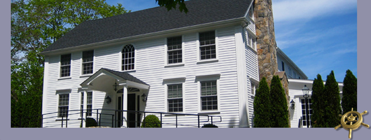 Innkeepers from CT  - Connecticut Lodging Accommodations