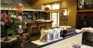 CT Farm to table Dining at Morgans Restaurant Interlaken Inn Lakeville CT